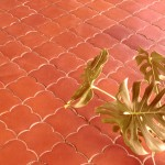 Zeev Matar Web site - Gima - Hand-made flooring tile - 2 reference picture - florentiner