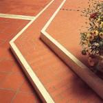 Zeev Matar Web site - Gima - Klinker flooring tile - 3 reference picture - kirche