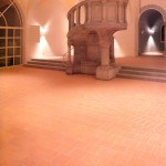 Zeev Matar Web site - Gima - Klinker flooring tile - 4 reference picture - johannesk1