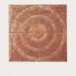 Zeev Matar Web site - Il Ferrone - Floor centers - Montecastelli 205x205