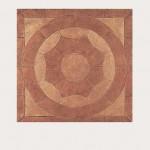 Zeev Matar Web site - Il Ferrone - Floor centers - Montelupo 123x123