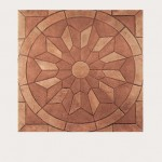Zeev Matar Web site - Il Ferrone - Floor centers - Montemorello 123x123