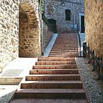 Zeev Matar Web site - Il Ferrone - Sestino & Tozzetto  - 14 reference picture