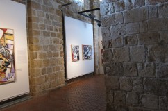 Museum Okashi – Old Acre