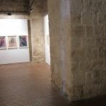 Zeev Matar Web site - Il Ferrone - Sestino & Tozzetto - Museum Okashi -  2 reference picture
