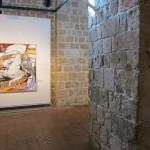 Zeev Matar Web site - Il Ferrone - Sestino & Tozzetto - Museum Okashi - 9 reference picture