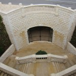 Zeev-Matar-Web-site-Stone-Marble-Bahai-project-Internal-pass-view